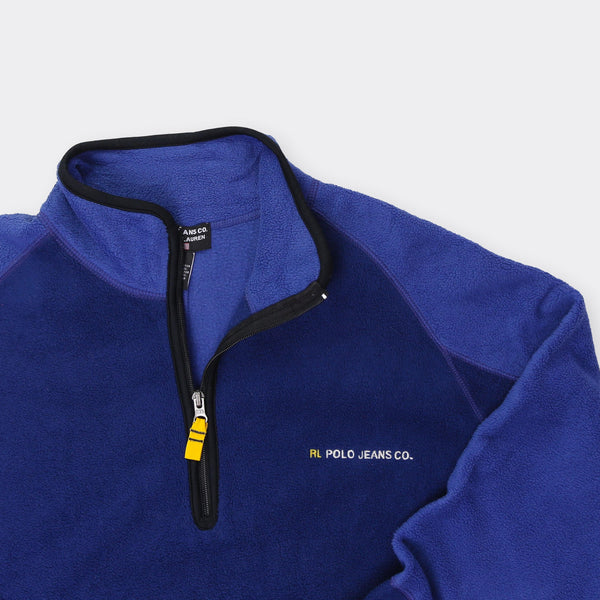 Ralph Lauren Vintage Fleece - XL