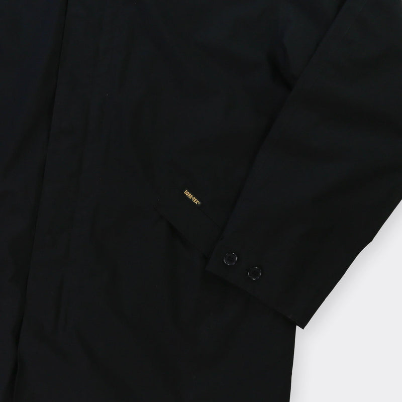Gore Tex Vintage Trench Coat - Large