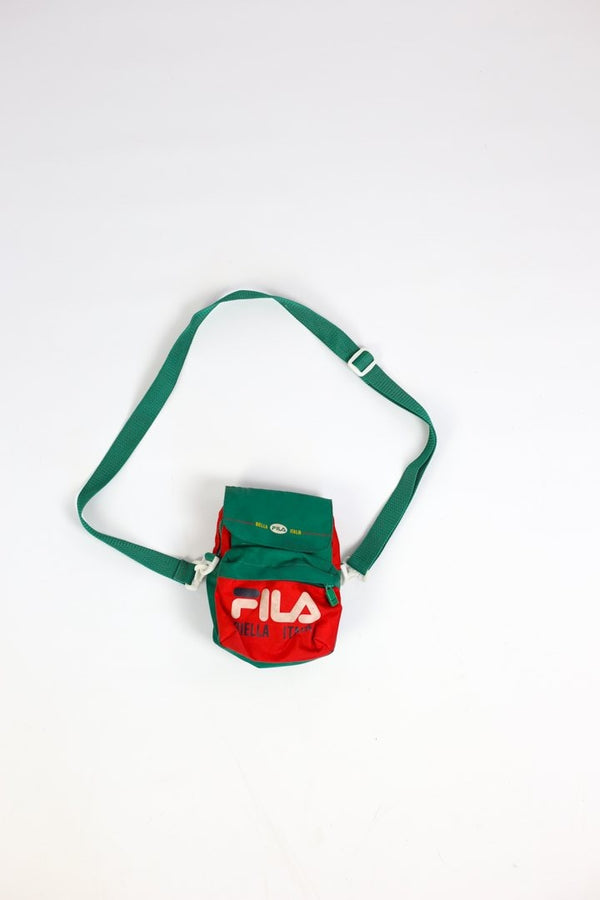 Fila Vintage Side Bag