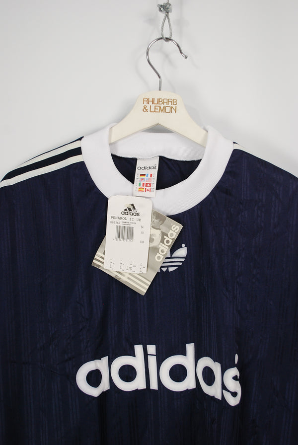 Adidas Deadstock Vintage T-Shirt - XL
