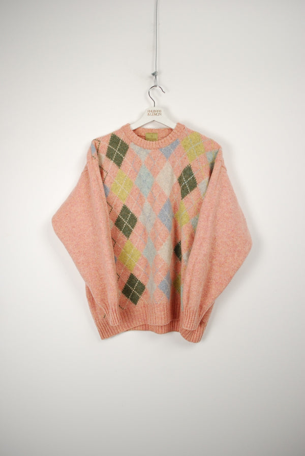 Trussadi Vintage Sweater - Small
