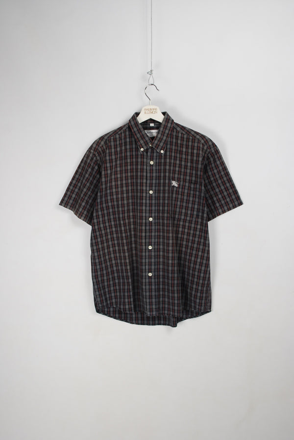 Burberry Vintage Shirt - Medium