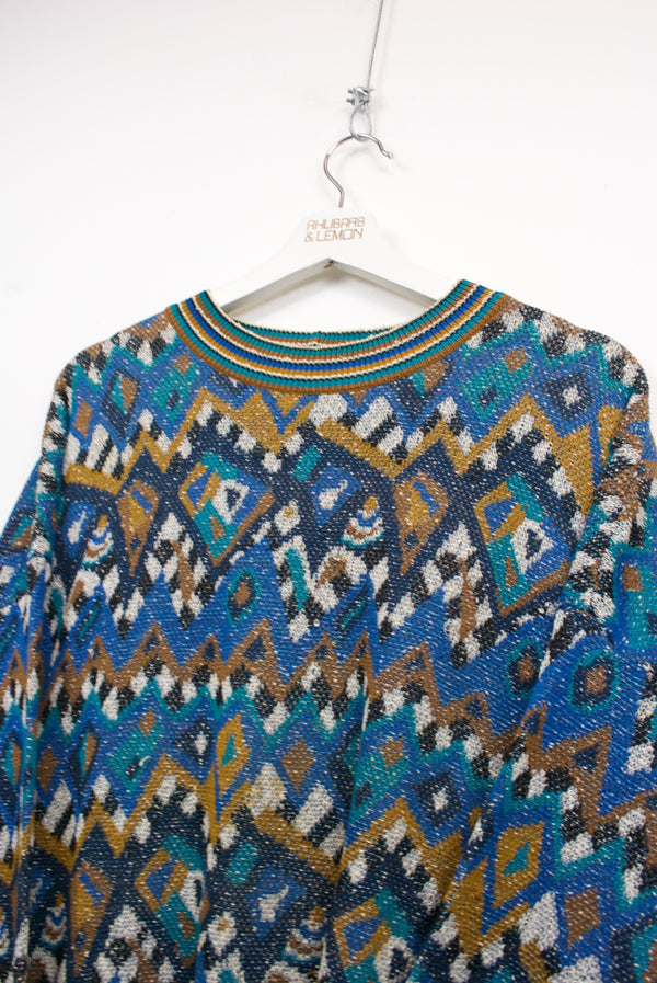 Missoni Vintage Sweater - Large