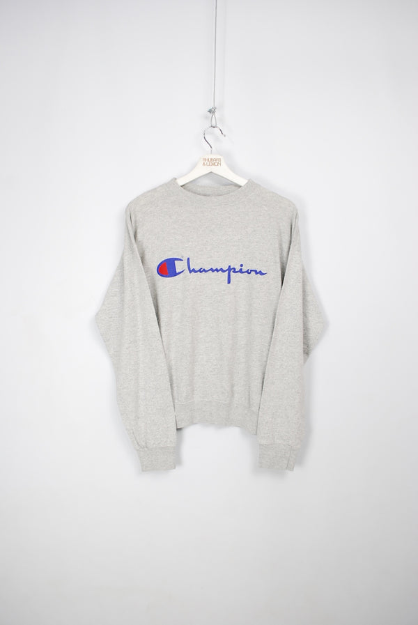Champion Vintage Thin Sweatshirt - Medium