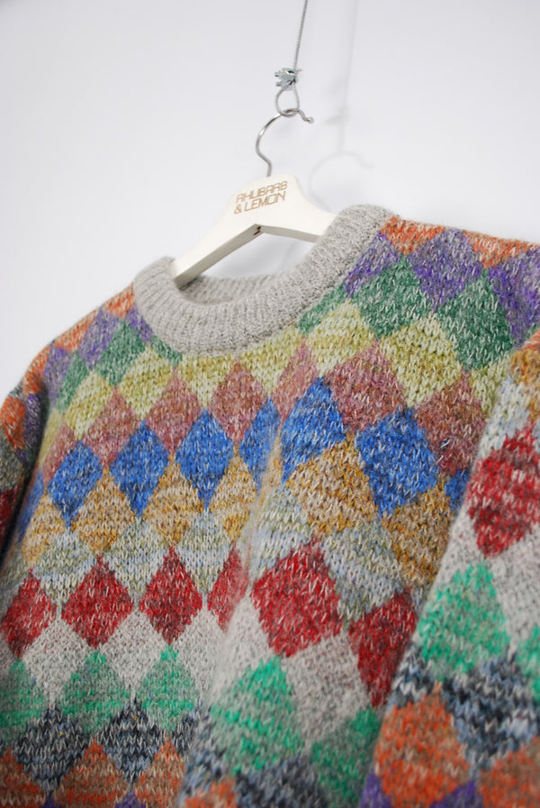 Missoni Vintage Sweater - Medium