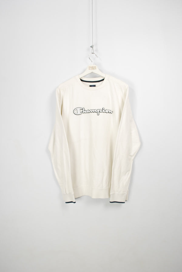 Champion Vintage Sweatshirt - XL
