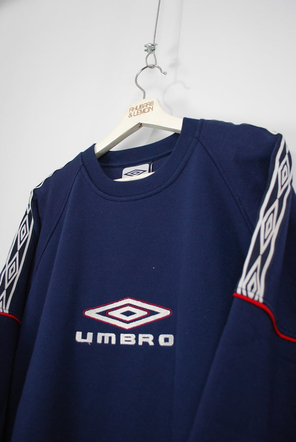 Umbro Vintage Sweatshirt - XL