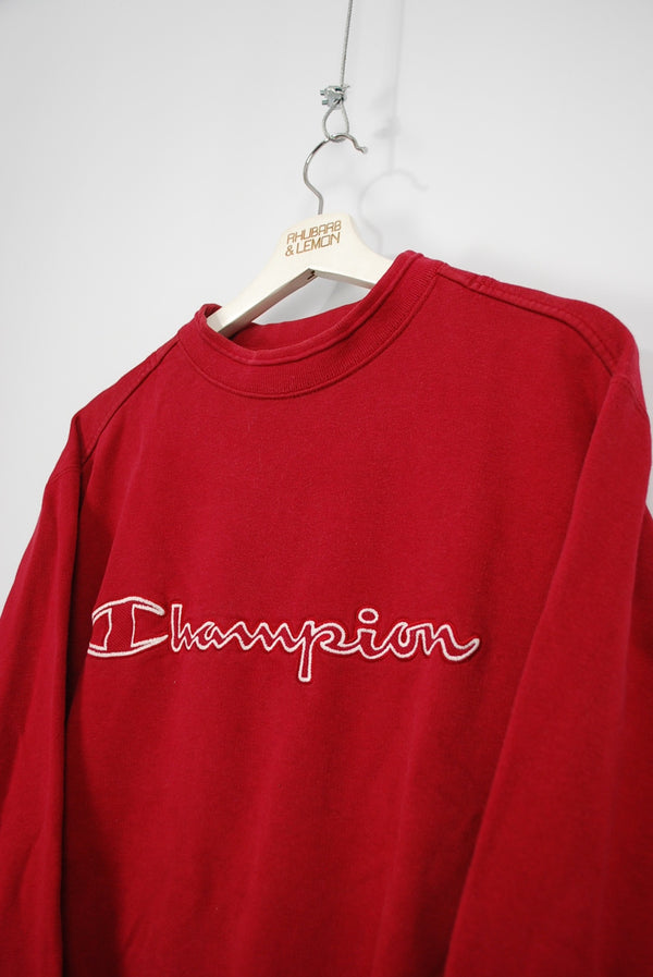 Champion Vintage Sweatshirt - Medium