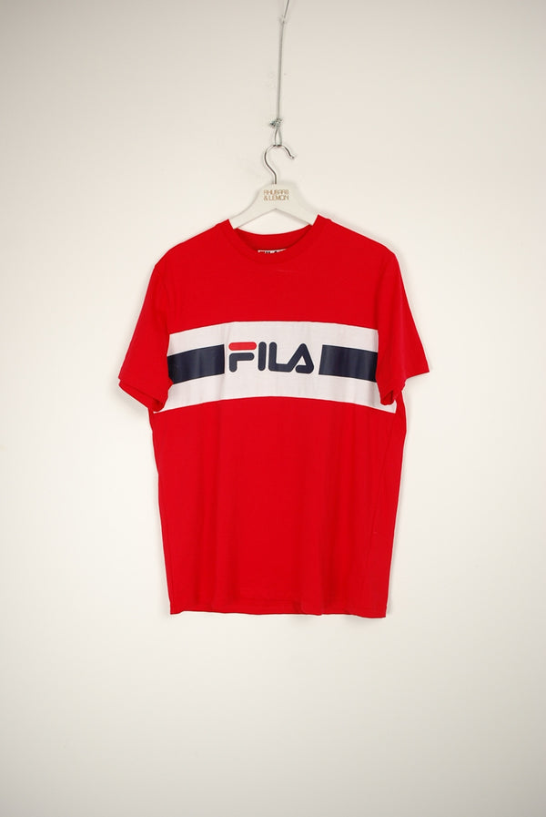 Fila Deadstock T-Shirt - Medium