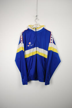 Champion Vintage Track Jacket - XL