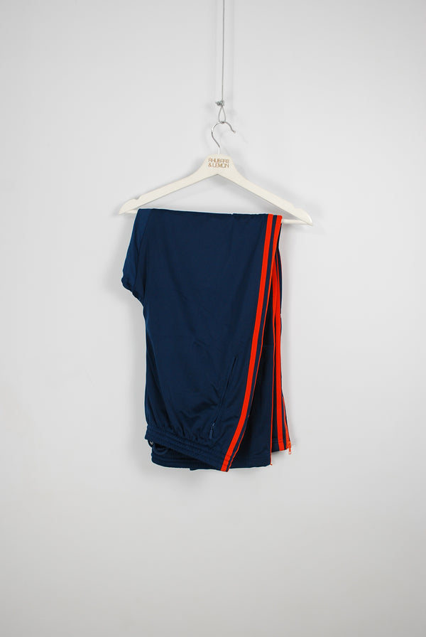 Adidas Vintage Track Bottoms - XL
