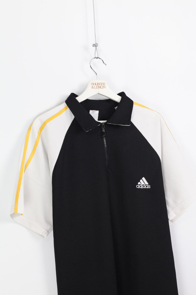 Adidas Vintage Polo T-Shirt - XL