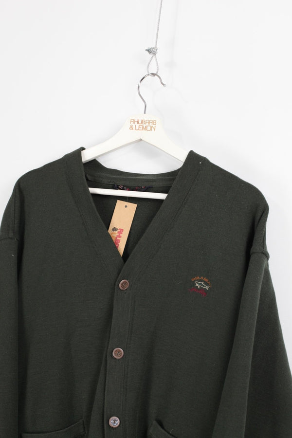 Paul & Shark Vintage Cardigan - Medium