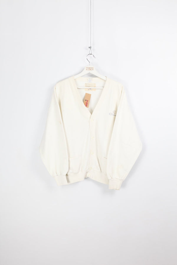 Champion Vintage Cardigan - Medium