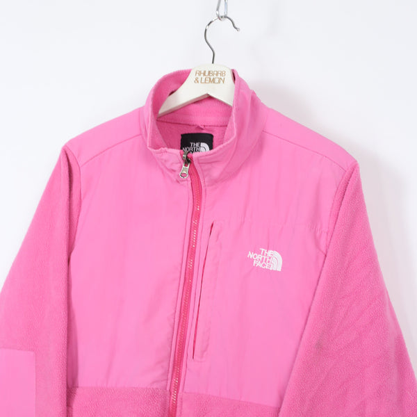 Womens The North Face Vintage Denali Fleece - Large