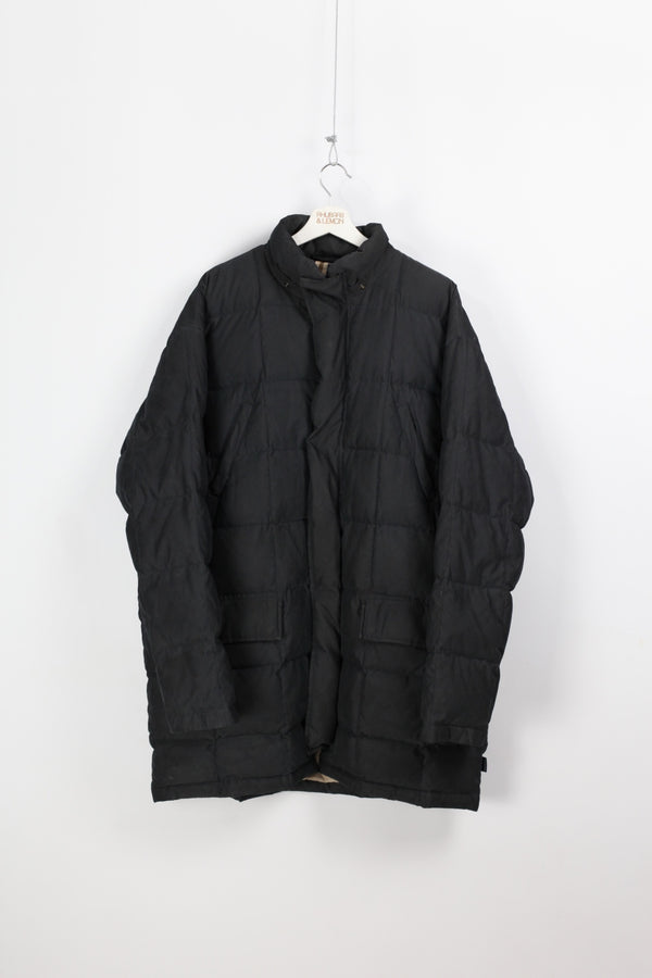 Aquascutum Vintage Down Puffer Coat - XL