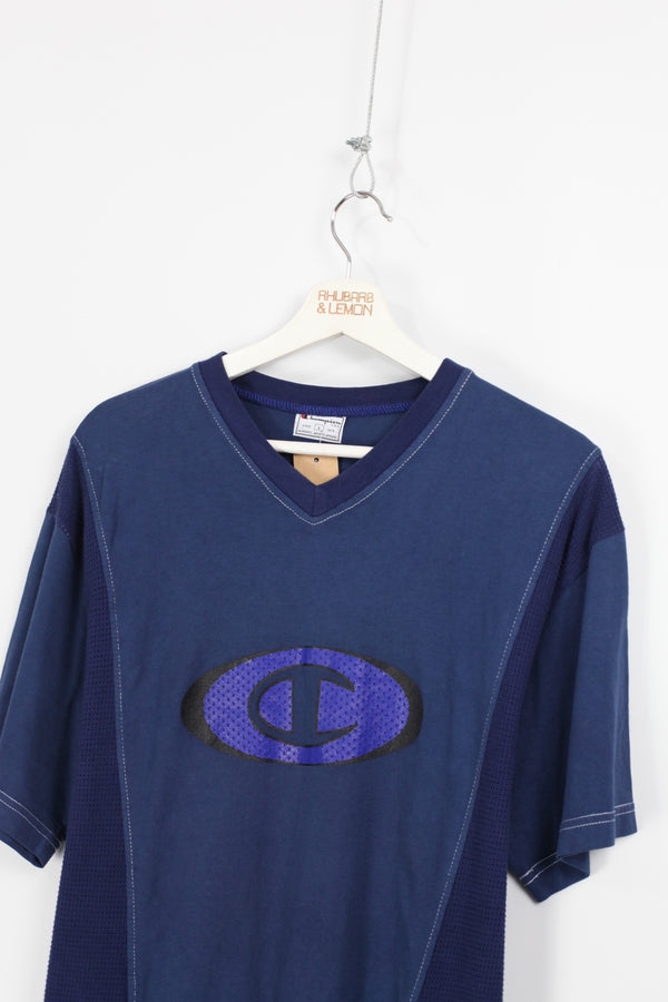 Champion Vintage T-Shirt - Large