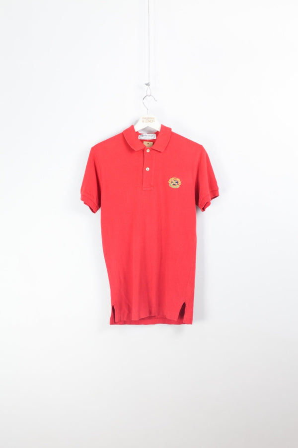 Burberry Vintage Polo Shirt - Small
