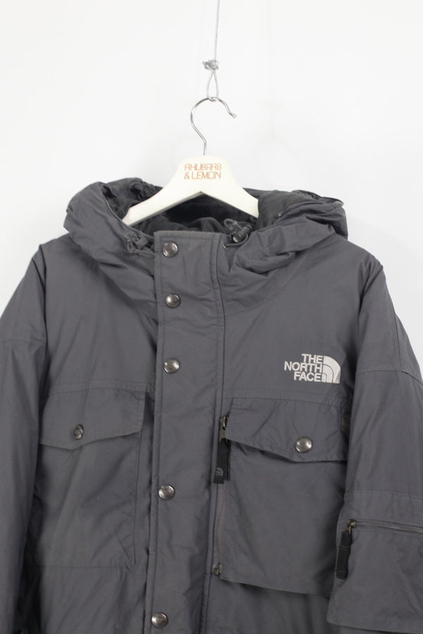 The North Face Vintage Down Coat - Large