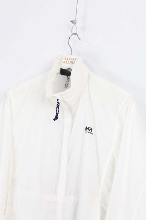 Helly Hansen Vintage Track Jacket - Small