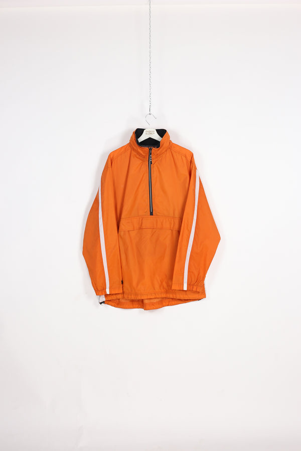 Nike Vintage Quarter Zip Jacket - XL