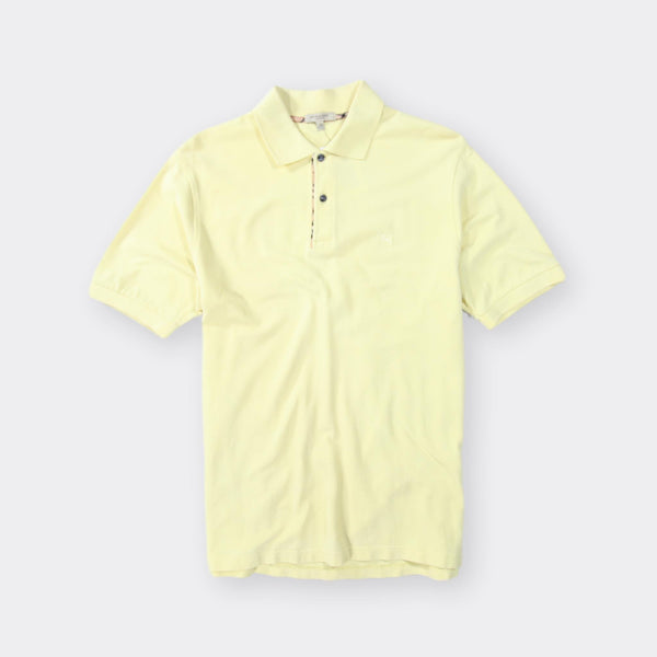 Burberry Vintage Polo Shirt - Medium