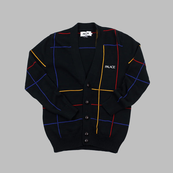 Palace Deadstock Cardigan - Small
