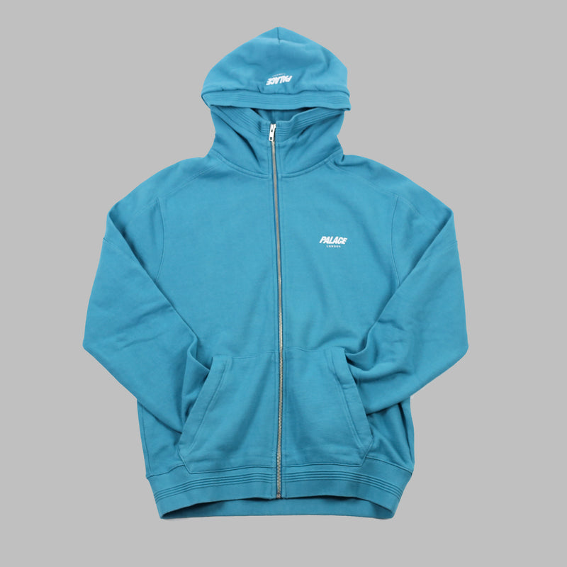 Palace Deadstock Zip Up Hoodie - Medium