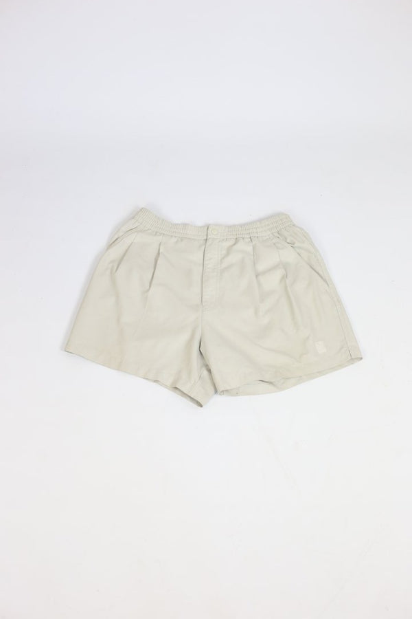 Nike Court Vintage Shorts - Large