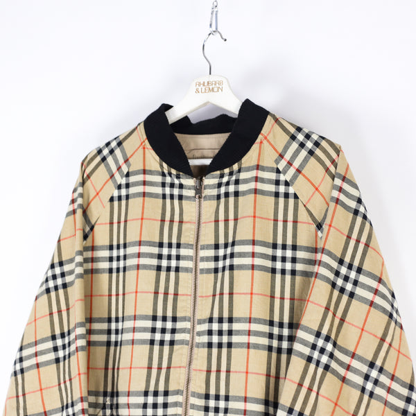 Burberry Reversible Jacket - XL