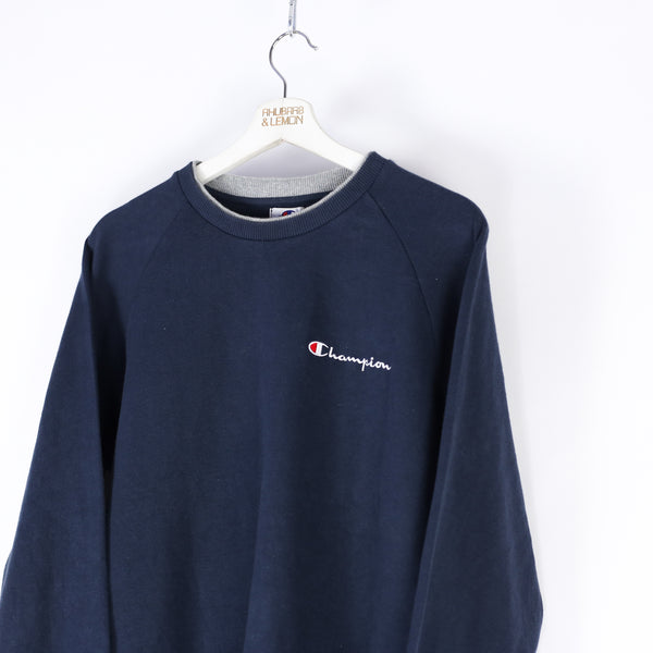 Champion Vintage Sweatshirt - Small