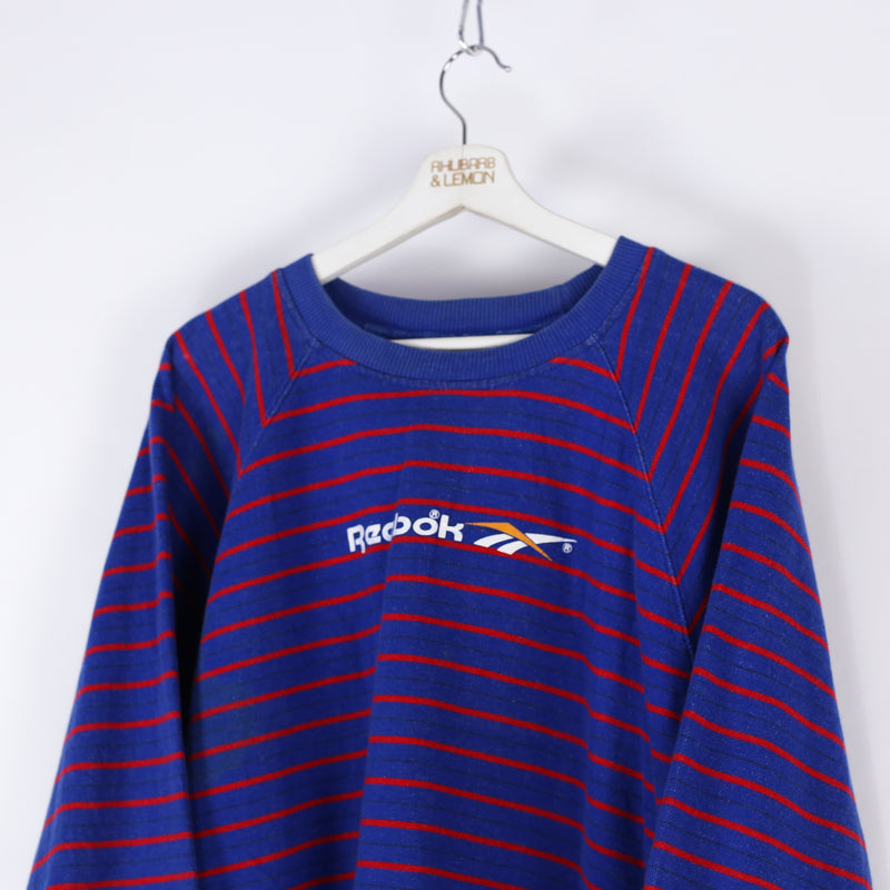 Reebok Vintage Sweatshirt - Medium