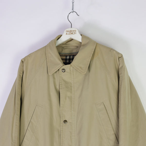 Burberry Vintage Jacket - Medium