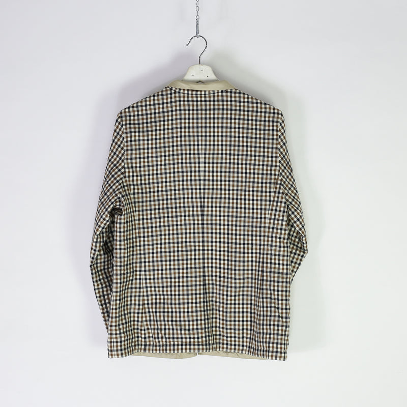 Aquascutum Vintage Reversible Jacket - Small