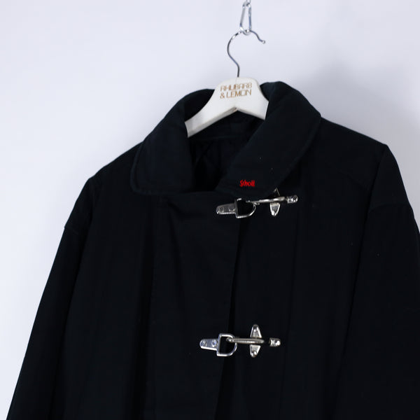 Schott Vintage Coat - Large