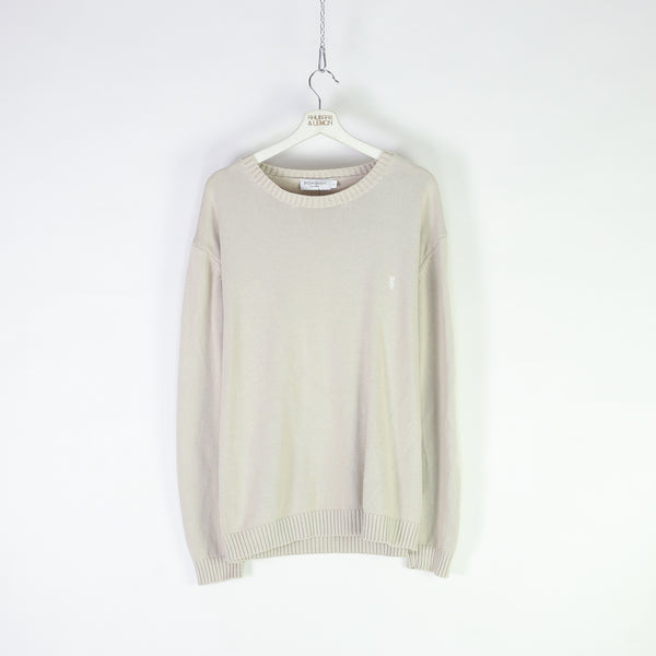 Yves Saint Laurent Vintage Sweater - XL