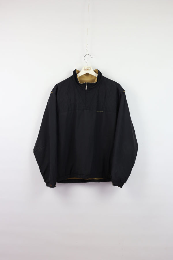 Balenciaga Vintage Quarter Zip Jacket - Medium