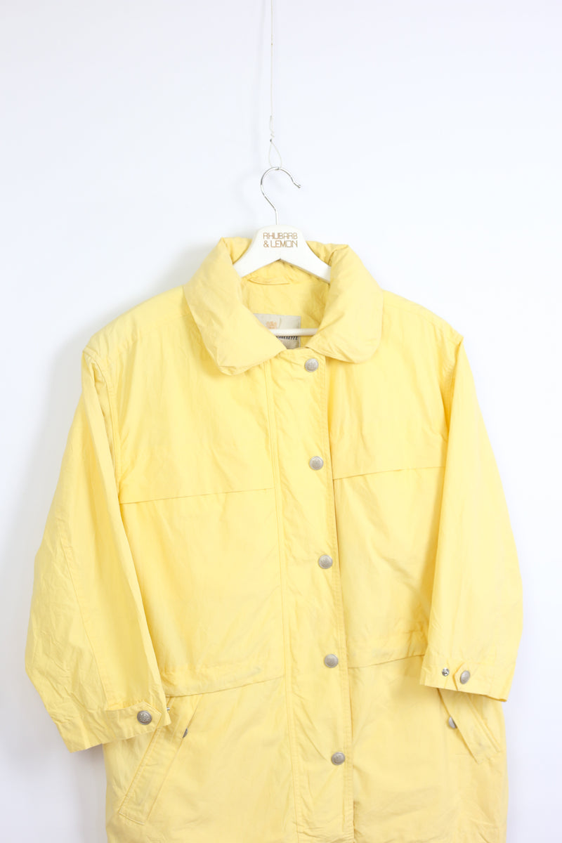 Womens Aquascutum Vintage Jacket - Large