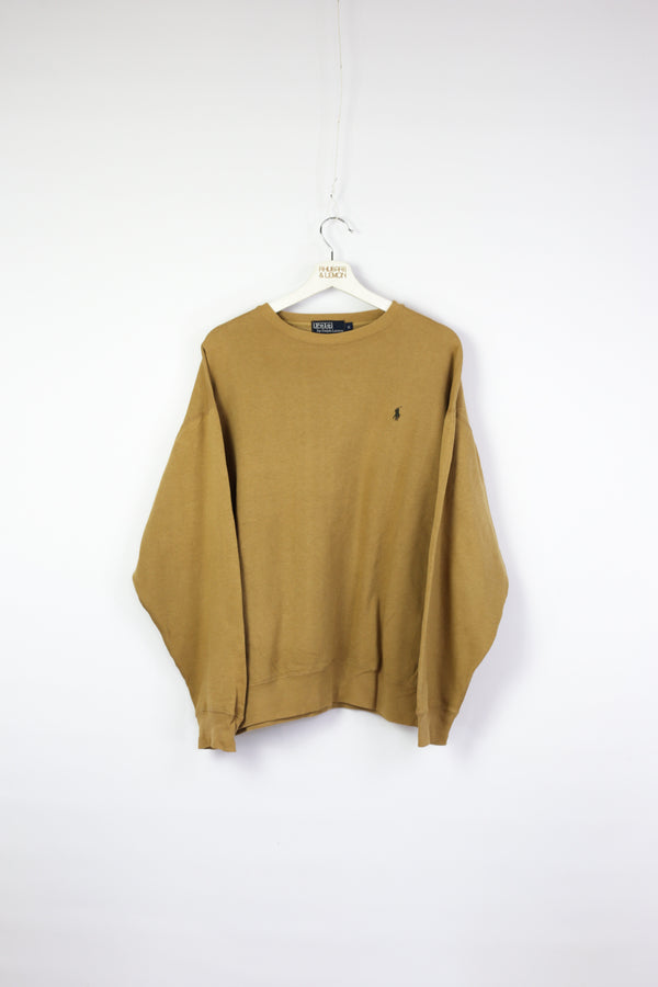Ralph Lauren Vintage Sweatshirt - Medium