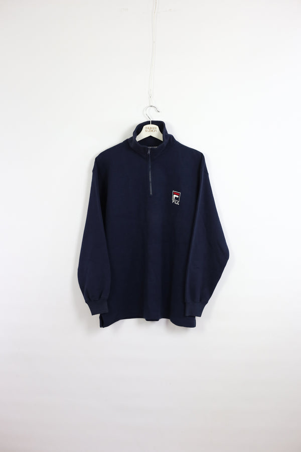 Fila Vintage Sweatshirt - Medium