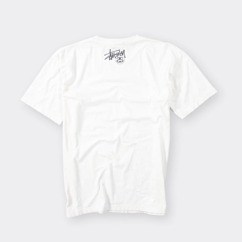 Stussy T-Shirt - Medium