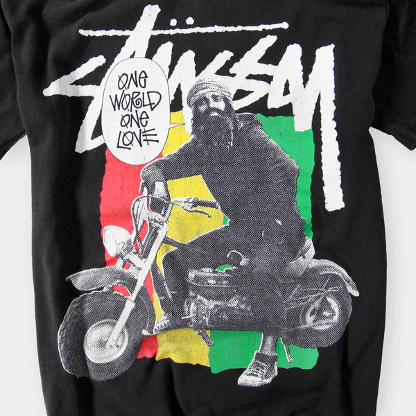 Stussy Vintage T-Shirt - Medium