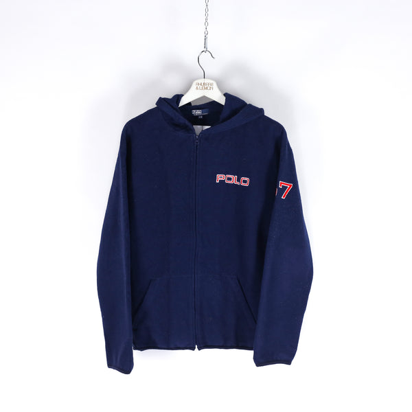 Womens Polo Ralph Lauren Vintage Fleece - Medium