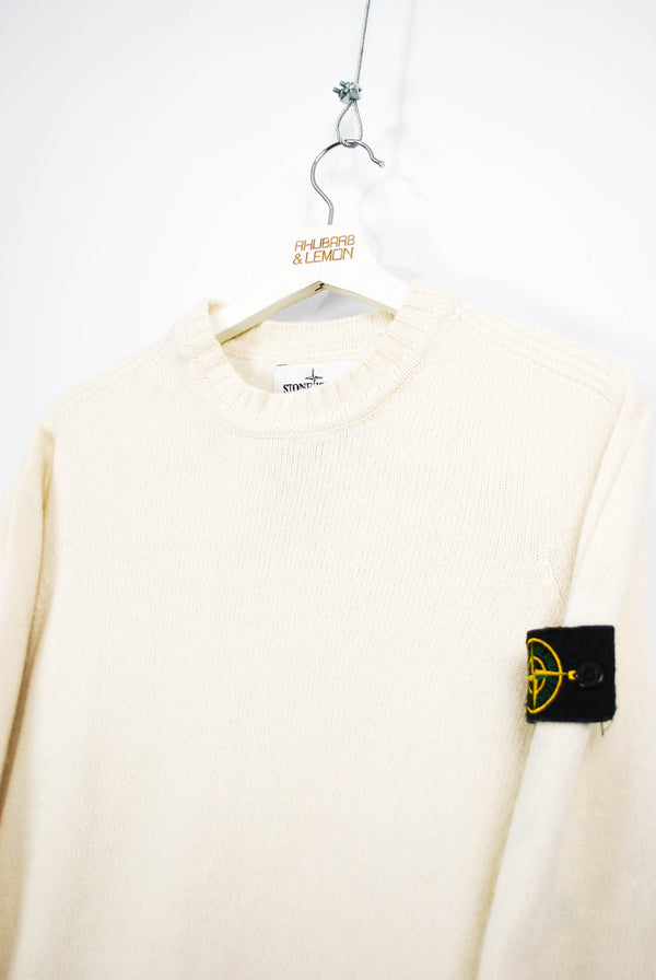 Stone Island Vintage Sweater - Small