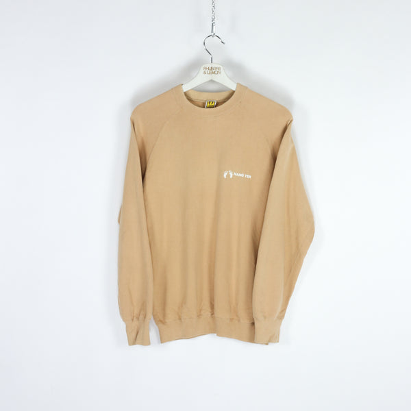 Hang Ten Vintage Sweatshirt - Medium