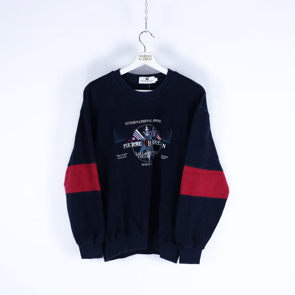 Balmain Vintage Sweatshirt - Medium
