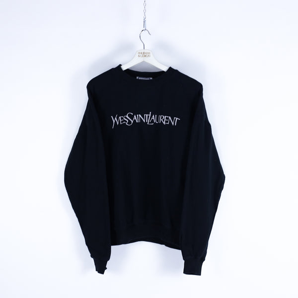 Yves Saint Laurent Vintage Sweatshirt - Medium