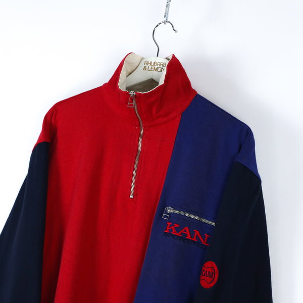 Karl Kani Vintage Sweatshirt - Medium