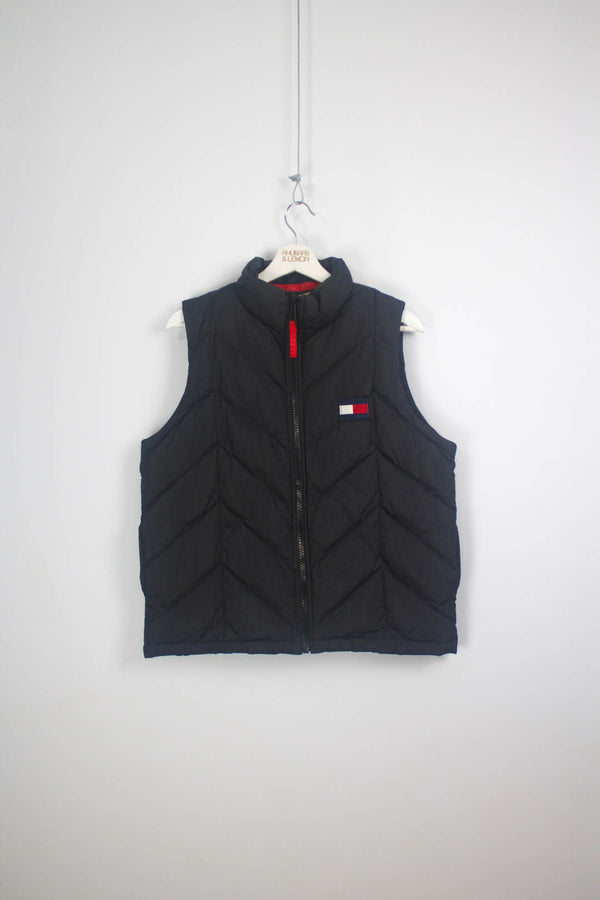 Womens Tommy Hilfiger Vintage Down Bodywarmer - Medium