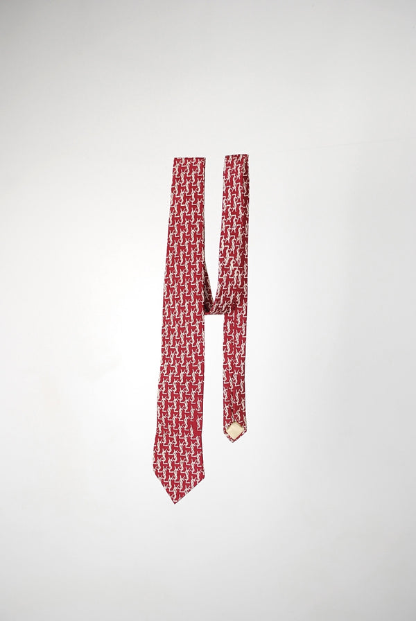 Yves Saint Laurent Vintage Tie